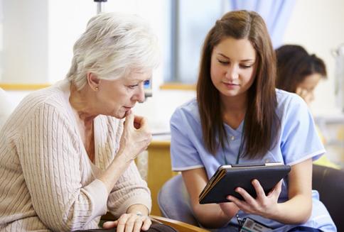 טיפול בפצעי לחץ בבית – האם אפשר?