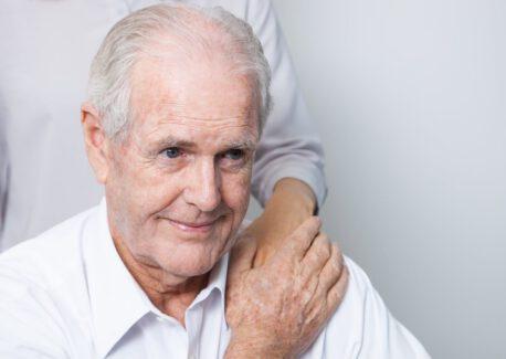 מחלת האלצהיימר ופצעי לחץ